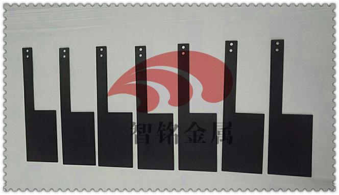 钛电极 钛阳极 消毒除垢钛电极