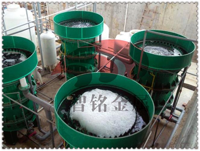 废水降解电催化钛电极
