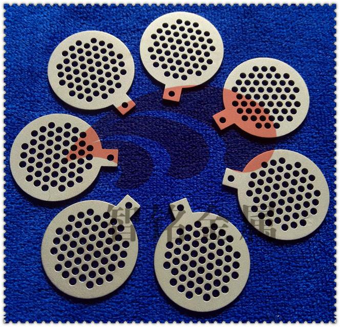 钛电极 富氢水杯钛电极