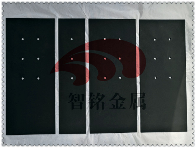 磷化用钛阳极 钛电极