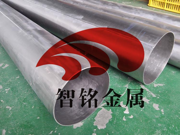 钛焊管 钛管道